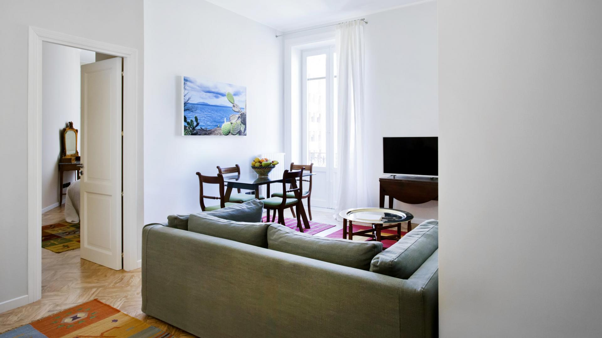 Olivella and Kalsa suites
